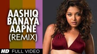 II (Remix) (Full Song) Film - Aashiq Banaya Aapne - YouTube