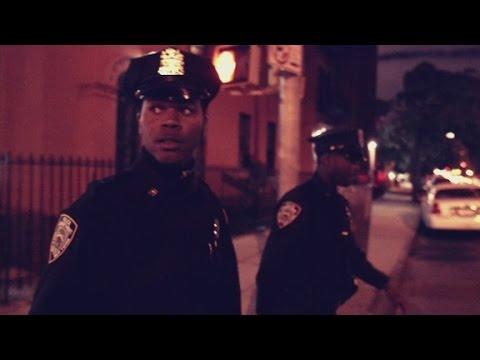 Black in America: Black & Blue