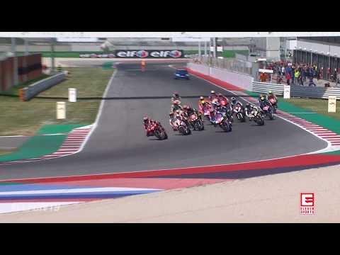 ELFCIV19 Superbike: Round 1 Misano - Race 1