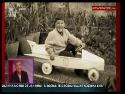 """Dr. Humberto Barbosa no programa """"Passadeira Vermelha"""" da SIC"""