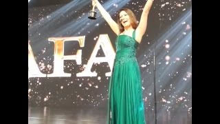 Nurgul Yesilcay DIAFA awards 2017 - Nurgül Yeşilçay - Arab world - Diafa 2017