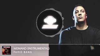 FARID BANG - NIEMAND (INSTRUMENTAL) prod. by Joznez, Johnny Illstrument & Freshmaker