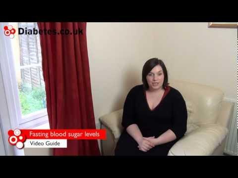 Badanie krwi insulinę
