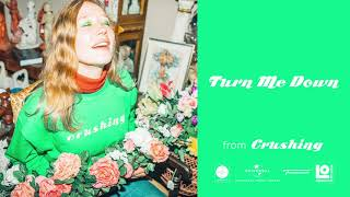 Julia Jacklin   Turn Me Down (Official Audio)
