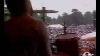 Feeder - Oxygen (Live at V2000)