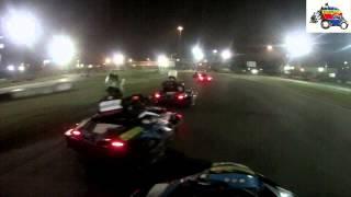 preview picture of video 'GP3 Cikart - Rozzano 19/03/2015'