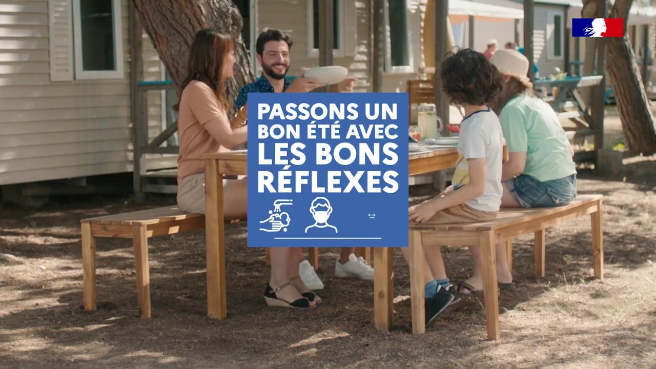 Passons un bon été avec les bons réflexes !