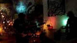 The Meercats - Shrivel Up (Devo)