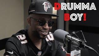 Drumma Boy: Making Hits With Jeezy, Gucci, Yo Gotti, Waka Flaka, Migos And More