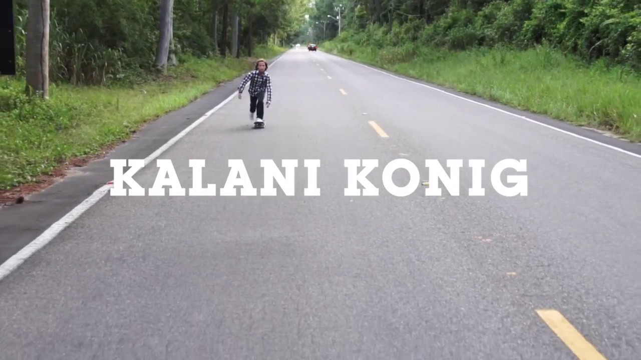 Welcome to the Family - Kalani Konig - Element Brasil