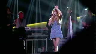 "Joss Stone - ""You Had Me"" on De Kruitfabriek in HD (Sept. 2012)"