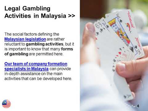 Online betting legal in malaysian tricast betting rules baseball