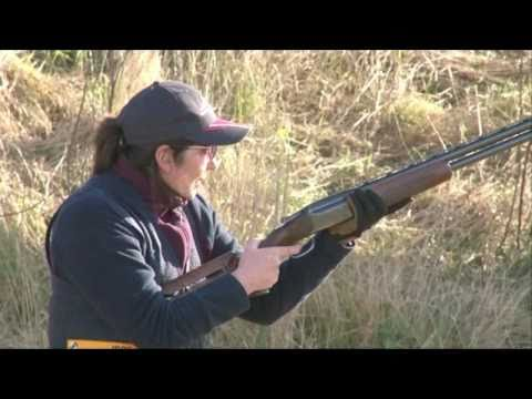 Countryside Alliance on proposed gun laws