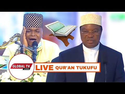 🔴#LIVE: WAZIRI MKUU AHUDHURIA FAINALI ya MASHINDANO ya QUR'AN TUKUFU - TUZO ya KIMATAIFA...