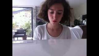 Marguerite   Damien Saez Cover