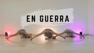 EN GUERRA   Sebastian Yatra & Camilo | TIFFANY Coreografia | Dirigido Por BDA