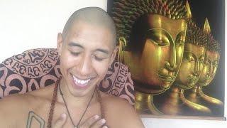 Ayahuasca, DMT & Sex - How are DMT, Ayahuasca & Sex Alike? [Important!]