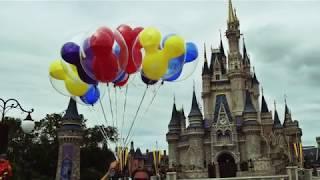 Disney World Fun!!