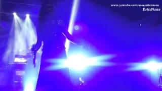 Tarja - Mystique Voyage, Berlin 19.10.2013