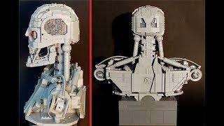 23 Unbelievable Lego Creations