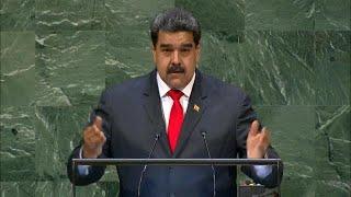 🇻🇪 Venezuela - President Addresses General Debate, 73rd Session