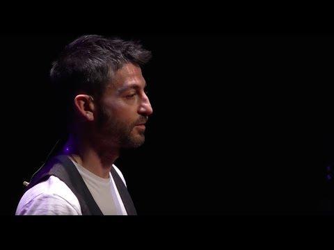 LA MÚSICA COMO ASIGNATURA TRONCAL.  | Antonio Domingo | TEDxPlazadelAltozano