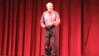 Yo-Yo Man (Tom Smothers)