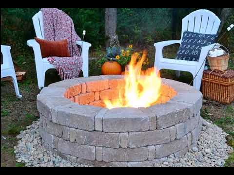Trendige Feuerstelle Im Garten Ideen