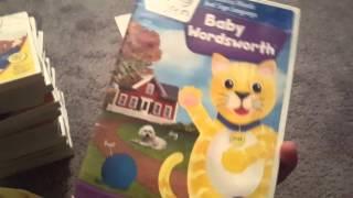 My Baby Einstein DVD Collection PART 1