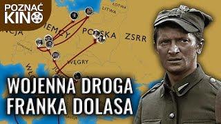 Wojenna droga Franka Dolasa   Poznać kino [feat. Inna historia]