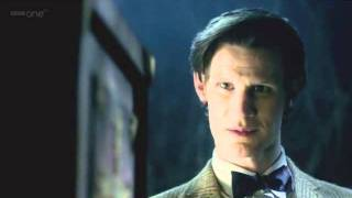 Doctor Who-how The Doctor Survived Lake Silencio