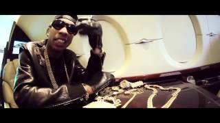 Trinidad James (Feat. Tyga) - All Gold Everything (Remix) [Music Video EXCLUSIVE] (NEW 20130