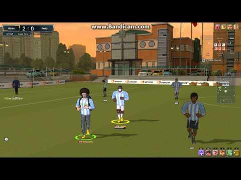 FreeStyle Football Online (Steam) - Gameplay 01