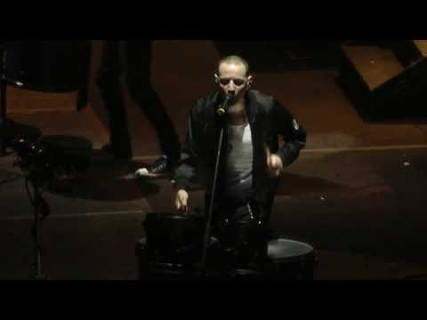 Linkin Park - Blackout (Philadelphia 2011) HD