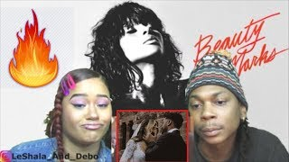 CIARA   BEAUTY MARKS [OFFICAL VIDEO] REACTION!