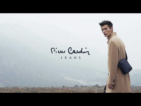 Pierre Cardin Jeans FW2018