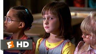 Matilda Clip – I Will Get You, Agatha Scene