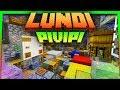 Lundi Pivipi - Blocked in combat
