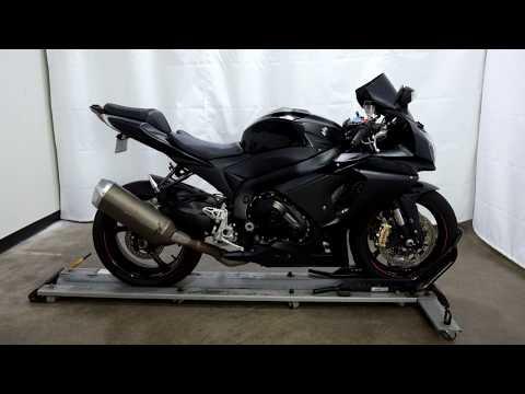 2012 Suzuki GSX-R1000™ in Eden Prairie, Minnesota - Video 1