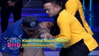 Cerita Haru! Kisah Hidup Bapak Andre Menjadi Pemulung - Kilau DMD (30/11)