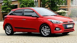 2019 Hyundai i20 - Smarter, Safer and with Refreshed Design