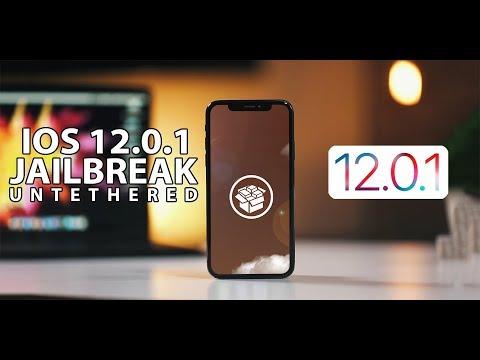 iOS 12 Jailbreak Update: iPhone XS Max Jailbroken on iOS