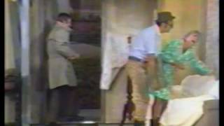 Carol Burnett Show Blooper Reel Part 1 of 5