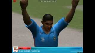 (New)2013  Bowling trick for cricket 07 Newest!