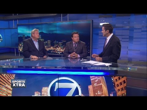 Woody Paige and his thoughts on the Rockies and manager Walt Weiss on 7Sports Xtra