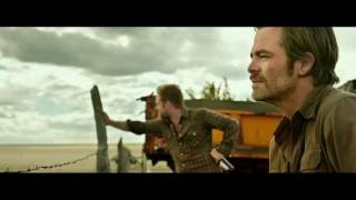 Trailer of Hell or High Water (2016)