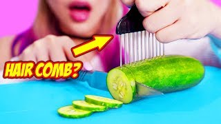 Lazy Food Hacks People Need To Try!
