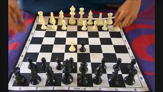 Learn Chess In Hindi - 7 (RULES)