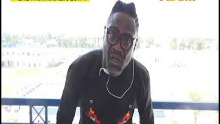 Countryman Songo Live From Ismailia, Egypt - Fire 4 Fire on Adom TV (9-7-19)