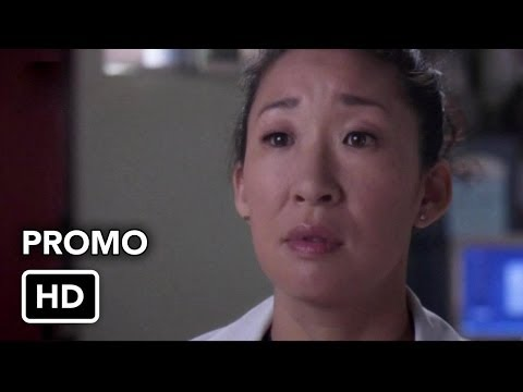 Grey's Anatomy 10.17 (Preview)